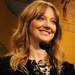 Judy Greer Hair - Long Center Part