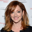 Judy Greer Hair - Medium Layered Cut