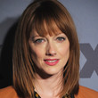 Judy Greer Hair - Mid-Length Bob