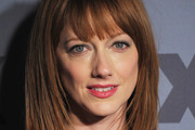 Judy Greer Mid-Length Bob