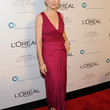 Julianna Margulies Clothes - Evening Dress