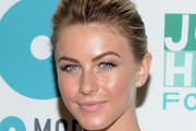 Julianne Hough Classic Bun