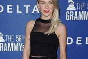 Julianne Hough Crop Top