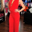 Julianne Hough Clothes - Jumpsuit