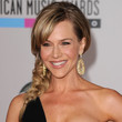 Julie Benz Hair - Long Braided Hairstyle