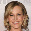 Julie Benz Hair - Loose Bun