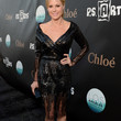 Julie Bowen Clothes - Beaded Dress