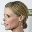Julie Bowen Hair - Chignon
