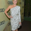 Julie Bowen Clothes - One Shoulder Dress