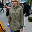 Julie Bowen Clothes - Utility Jacket
