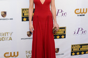 Juliette Lewis Evening Dress