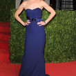 Juliette Lewis Clothes - Evening Dress