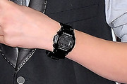 Justin Bieber Digital Watch