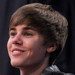 Justin Bieber Hair - Layered Razor Cut