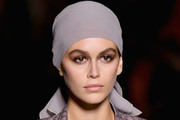 Kaia Gerber Hair Accessories