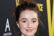 Kaitlyn Dever Updos
