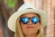 Reese Witherspoon Fedora