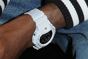 Kanye West Novelty Strap Watch