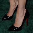 Kari Byron Evening Pumps