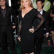 Kari Byron Little Black Dress