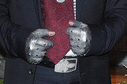 Karl Lagerfeld Fingerless Gloves
