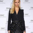 Karolina Kurkova Clothes - Fitted Jacket