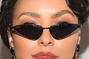 Kat Graham Sporty Shades