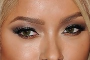 Kat Graham Smoky Eyes