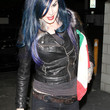 Kat Von D Clothes - Leather Jacket
