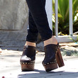 Kate Beckinsale Shoes - Clogs