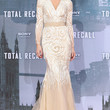 Kate Beckinsale Clothes - Evening Dress