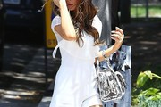 Kate Beckinsale Romper