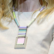 Kate Bosworth Jewelry - Gemstone Statement Necklace