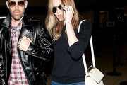 Kate Bosworth Sweatshirt