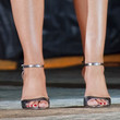Kate Gosselin Shoes - Evening Sandals