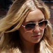 Kate Hudson Sunglasses - Aviator Sunglasses