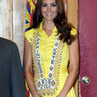 Kate Middleton Jewelry - Beaded Statement Necklace