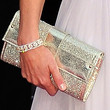 Kate Middleton Handbags - Envelope Clutch