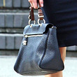 Kate Middleton Handbags - Leather Shoulder Bag