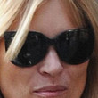 Kate Moss Sunglasses - Cateye Sunglasses