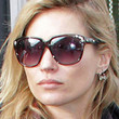 Kate Moss Oversized Sunglasses