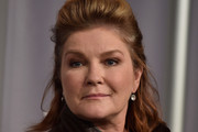 Kate Mulgrew Updos