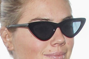 Kate Upton Classic Sunglasses