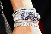 Kate Walsh Diamond Bracelet