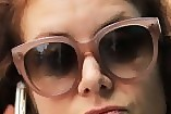 Kate Walsh Novelty Sunglasses