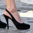 Kate Winslet Shoes - Slingbacks