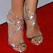Katharine McPhee Shoes - Strappy Sandals