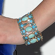Katherine Heigl Jewelry - Gemstone Bracelet