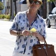 Kathy Hilton Clothes - Button Down Shirt