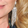 Kathy Hilton Jewelry - Crystal Chandelier Earrings
